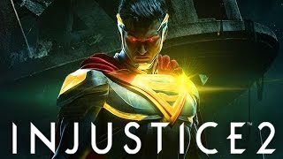 Injustice 2: Gameplay BETA Coming Soon! (Injustice Gods Among Us 2)