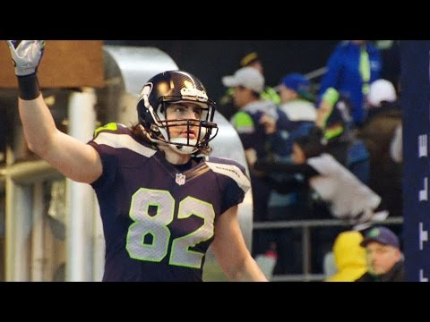 How did Canadian Luke Willson make it all the way to the Super Bowl?