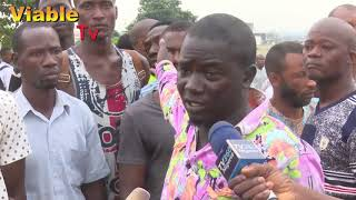 Why Nigerian Soldiers Open Fire On Shiite Protesters In Abuja-Eyewitness