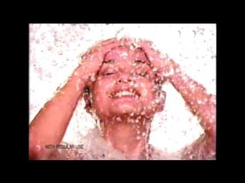 Neutrogena T/Gel Shampoo Commercial - 2004