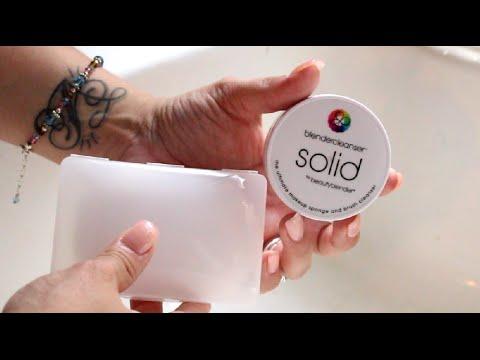 Beauty Blender Solid Cleaner DUPE!