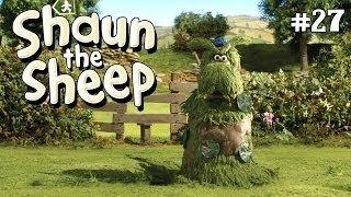 Shaun the Sheep   Mesin Pengacau Troublesome Tractor