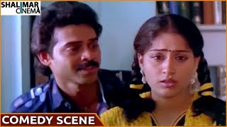 Comedy Scene Of The Day 383 || Telugu Movies Back To Back Comedy || Shalimarcinema
