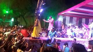 Odni ke rang piyar jadu jaga rahal ba by live on alock kumar sur sangram winar