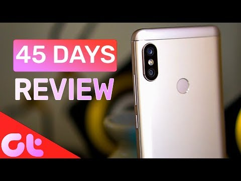 Redmi Note 5 Pro Long Term Review: Worth Those Frustrating Flash Sales?
