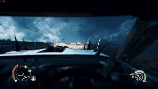 Mad Max First Person Gameplay (PC)