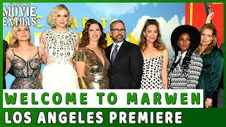 WELCOME TO MARWEN | LA Premiere