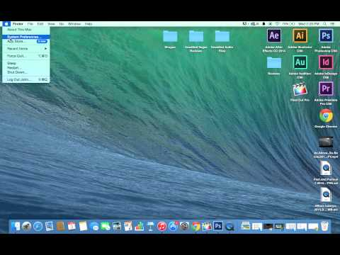 How To Change Default Browser For Mac