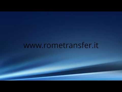 Fiumicino airport private transfers  Fco transfers   From Only €45