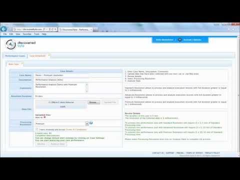 Java Performance Tuning and Monitoring Tool - Java Performance Analyzer: Introduction (Weblogic)