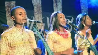 """""""Ziboula"""" extrait de la soirée Kembo Na Yahwé 2017..."""