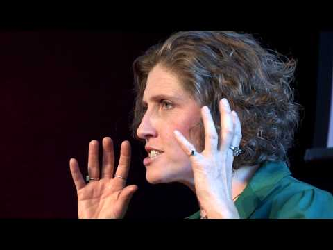 Why we should share our stories of loss and disappointment | Rebecca Peyton | TEDxBrixton