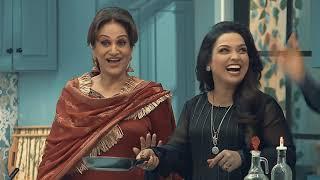 Mrs Chaudhry ka tarka Episode 13 Uroosa  Siddiquie Ali Safina