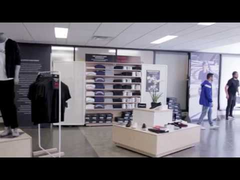 Ryerson Behind the Scenes: Kenneth Cole at TRSM