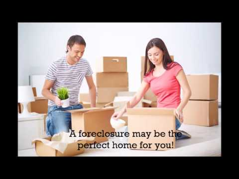 Buying a Foreclosure - Michigan home buyer tips