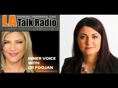 Cooking app that enhances your skills - interview with Layla Sabourian by Dr. Foojan Zeine