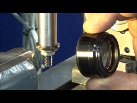 fast slow clock regulator mechanism rebuild