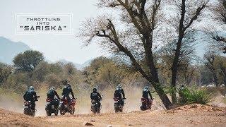 AOG Ride to Sariska   Official Film
