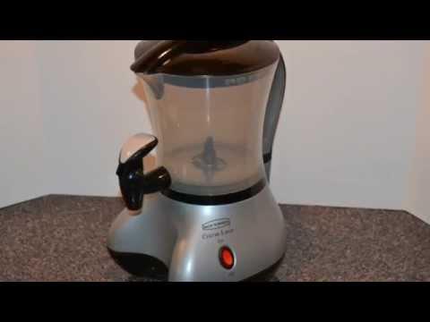 Cocoa Latte Recall