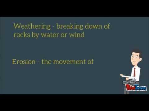 Stream Load - Erosion