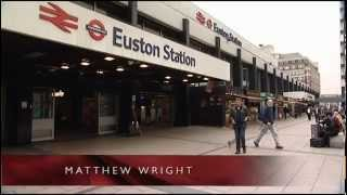 HS2 report from BBC1 Inside Out (London)