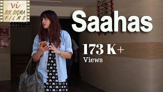 Saahas | A Girl