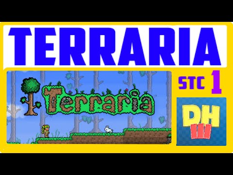 Steam Trading Cards:Terraria-Level 1