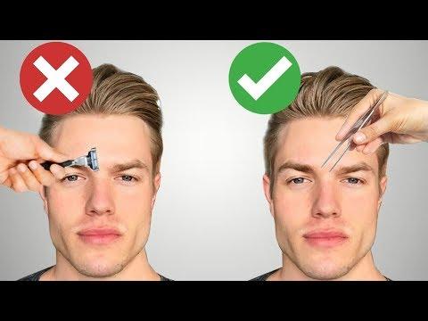 5 Biggest Grooming Mistakes Men Make