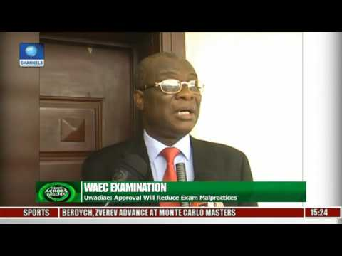 WAEC Examination: FG Approves 2nd Exam For Private Candidates