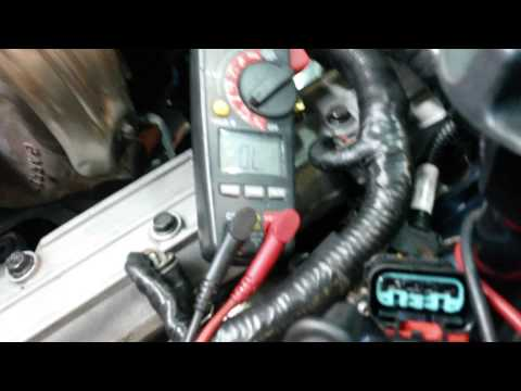 FORD 6.0L Diesel ~ Testing Your Glow Plugs & Harne