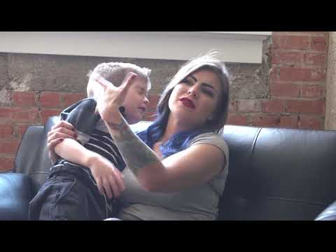 CBD + Autism | Kyla & Maddox CBD Oil for Autistic Children Review
