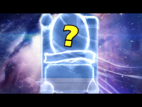 When You Get the Best Legendary Card in Hearthstone