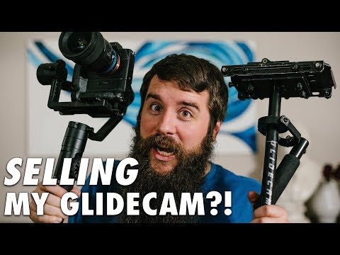A wedding filmmaker's review of the Zhiyun Crane 2 (vs Glidecam & Ronin-M!)