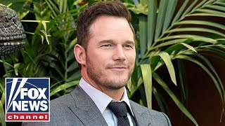 Download Hollywood attacks actor Chris Pratt over hunting hobby Video