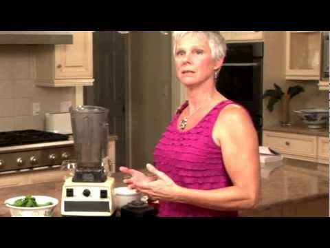 The Overnight Diet - How to Make Smoothies!