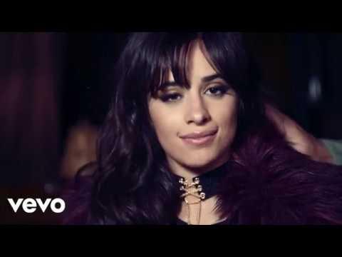 Camila Cabello - Never Be The Same ( MUSIC VIDEO )