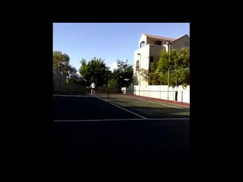 Samsung Galaxy Gear Tennis Mix picture HD