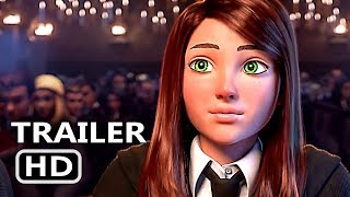 HARRY POTTER: HOGWARTS MYSTERY Official Trailer EXTENDED (2018)