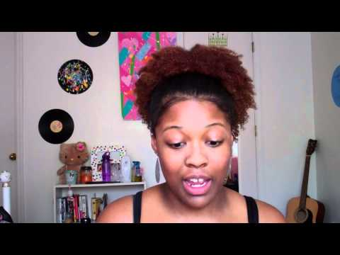 Answers to FAQ About My Natural Hair Journey