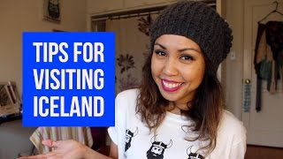 "In this vlog, I talk about my top 10 tips for visiting and traveling to Iceland. **SUBSCRIBE to my channel! CLICK HERE to read more!  My Iceland Vlog Playlist https://www.youtube.com/playlist?list=PL8bX-_PO3C88u7nqL7DKlUazZpPTRrr2M Kex Hostel http://www.kexhostel.is/ Apotek Guesthouse https://www.tripadvisor.com/Hotel_Review-g189960-d8356853-Reviews-Apotek_Guesthouse-Hofn_East_Region.html  @HeatherJustCreate VLOG.084  ● ● ● ● ● ● ● ● ● ● ● ● ● ● ● ● ● ● ● ● ● ● ● ● ● ● ● ● ● ●  Heather is the founder of Sharespark Media, the movement promoting digital literacy by empowering you to utilize digital media to achieve your goals. #sharespark  MY VLOGGING GEAR ON AMAZON—— Canon S110 http://amzn.to/2aKDMv8  JOBY GorillaPod w/ Ball Head Bundle http://amzn.to/2aGNP4Q  Transcend 32GB Memory Card http://amzn.to/2dq2MLr  WD 1TB My Passport Ultra External Hard Drive http://amzn.to/2b8c5ga  Apple Macbook Air 13.3 Inch Laptop http://amzn.to/2b8G50T  Rode VideoMic Go http://amzn.to/2aM7PZA   FOLLOW ME, HEATHER RAMIREZ :) —— http://bit.ly/heatherjustcreateFACEBOOK http://bit.ly/heatherjustcreateTWITTER http://bit.ly/heatherjustcreateINSTAGRAM http://bit.ly/heatherjustcreateLINKEDIN  JOIN THE MOVEMENT. FOLLOW SHARESPARK—— http://bit.ly/sharesparkmediaWEBSITE http://bit.ly/sharesparkmediaNEWS http://bit.ly/sharesparkYOUTUBE http://bit.ly/sharesparkmediaFACEBOOK http://bit.ly/sharesparkmediaTWITTER http://bit.ly/sharesparkmediaINSTAGRAM http://bit.ly/sharesparkmediaLINKEDIN  DONATE TO SHARESPARK MEDIA—— http://bit.ly/sharesparkmediaGOFUNDME  MUSIC—— ""Memories"" by Joakim Karud https://soundcloud.com/joakimkarud  ABOUT THIS VIDEO—— heatherjustcreate, reykjavik life, iceland hostel, life in reykjavik, kex hostel iceland, iceland itinerary, packing for reykjavik, what to pack for iceland, packing for iceland, visiting iceland, reykjavik nightlife, iceland pack, packing iceland, iceland what to pack, iceland travel guide, iceland, travel guide iceland, what do to in iceland, where to stay in iceland, what to see reykjavik, what to bring to iceland, how to pack for iceland, what to pack for iceland, packing list iceland, wow air, blue lagoon, iceland itinerary, tips for visiting iceland"