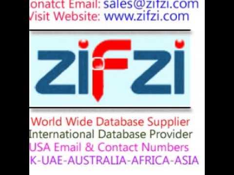 Global Email list Business & Consumer, BULK-database-Email ID Addresses:Z6