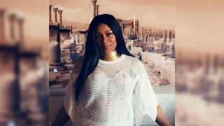 Regina Askia's throwback video from her pageant days goes viral