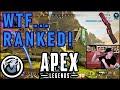 VISS PLAYS RANKED w/TANNERSLAYS APEX LEGENDS SEASON 3