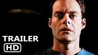 BARRY Official Trailer Teaser (2018) HBO, Bill Hader, TV Show HD
