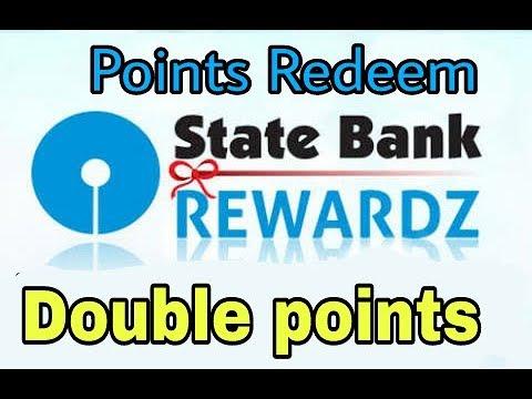 SBI Rewards points Double 😊 🔥 🔥   Quarterly bonus