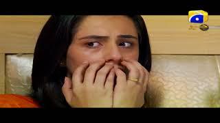Saaya - Episode 04 Best Scenes   Har Pal Geo