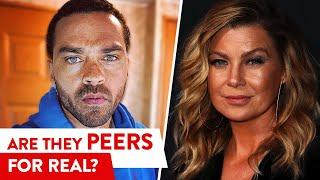 Grey's Anatomy Actors: Real Age | ⭐ OSSA