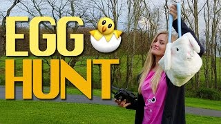 🐰 Easter Egg Hunt 2017!!