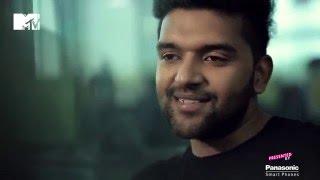The Story behind Tu Meri Rani   Guru Randhawa feat. Haji Springer   Panasonic Mobile MTV Spoken Word