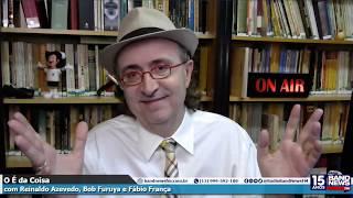 Reinaldo Azevedo: General Mourão, aprenda: política não é guerra. Por isso, é para civis